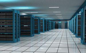 CodeCom Datacentre